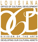 Louisiana Division of the Arts